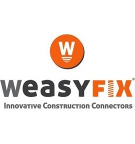 Vis pour structure terrasse WEASYFIX 1250 mm