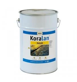 Huile 10L saturateur pour bois Koralan