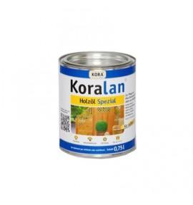 Huile 0,75L saturateur terrasse Koralan