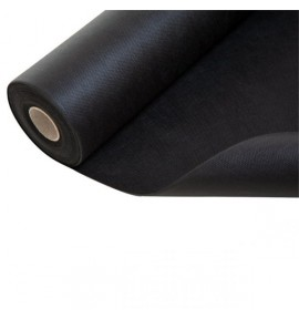 Feutre géotextile 100g/m² pour terrasse bois NIVO - Film de 20 m²
