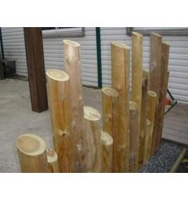 Kit rondins bois déco 1 ml