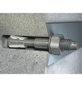 Goujon d'ancrage 12 x 220 mm - quincaillerie