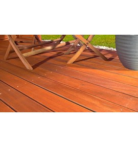 Saturateur terrasse bois Koralan Nature