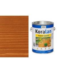 Huile saturateur entretien bois 2,5L Bangkirai KORALAN