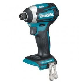 MAKITA DTD154Z Visseuse à chocs 18V Li-Ion - 175 NM sans batterie