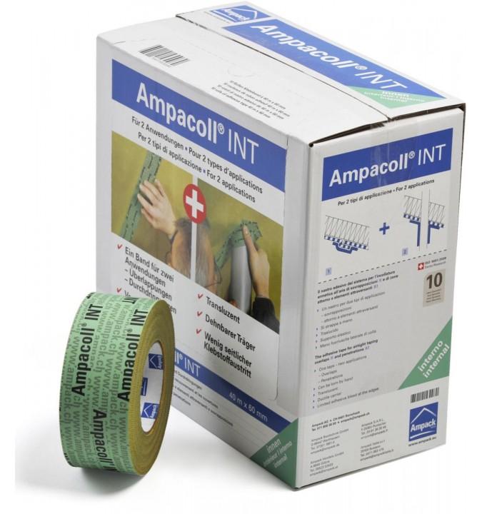 Ruban adhésif acrylique Ampacoll INT