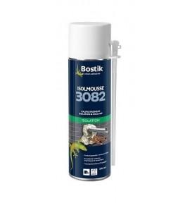 Mousse expansive Isolmousse 3082 BOSTIK