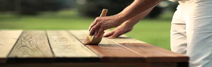 Accessoires pose et entretien terrasse bois